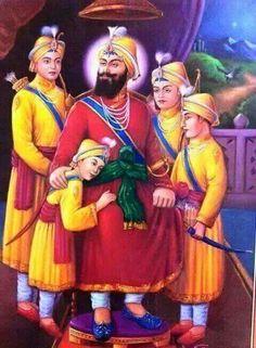 Guru Granth Sahib Quotes, Sri Guru Granth Sahib, Zorawar Singh, Sikhism Religion, Guru Nanak Wallpaper, 480x800 Wallpaper, Guru Gobind Singh, Kerala Mural Painting, Indian Quotes