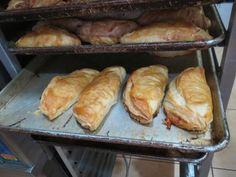Los Deliciosos Pastes de Tulancingo Hidalgo.