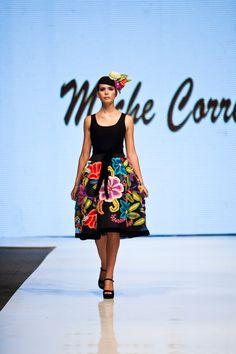 Peru Moda Semana de la moda LiFWeek Meche Correa