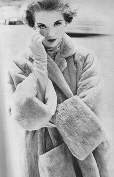 Fashion ♥ 1951