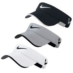 2014 Nike RZN / VRS Dri-Fit Mens Tour Golf Visor