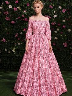 Elegant Dresses, Pretty Dresses, Beautiful Dresses, Modest Fashion, Hijab Fashion, Fashion Dresses, Vestidos Vintage, Vintage Dresses, Dress Skirt