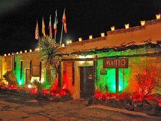 La Posta Mesilla, New Mexico by davev704, via Flickr