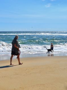 The dog-friendly Outer Banks...  www.outerbanksrentals.com