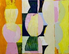 Kate Dorrough///pink and yellow
