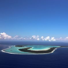 Tupai - The heart shape Atoll by Stephan Debelle Duplan. Why #1.5degrees : Limiting warming to 1.5 C may restrict #sealevelrise below one meter for existence of some #atoll nations threatened via New Republic. #CVFFacts