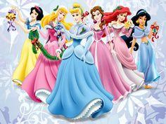 disney princess christmas - Google Search