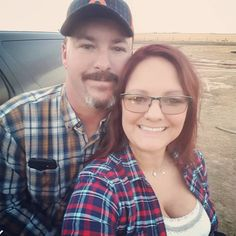 Headed to the Rodeo with this hunk of a man! #Rodeo #FutureMrsGoss #LivingTheDream #Blessed #Rancher #JK_CattleCo #Wifey #MyManIsBetterThanYours #HowDidIGetSoLucky
