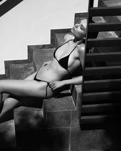 10.8K vind-ik-leuks, 25 reacties - Playboy (@playboy) op Instagram: 'Preparing for summer's heat wave with @ganna_bogdan. See the steamy gallery at the link in bio. 📸…'