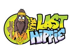 Create the next logo for The Lost Hippie by ian6310
