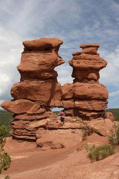 Garden of the Gods :: Colorado Springs, CO
