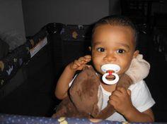 Haircuts Black Baby Boy First Haircuts
