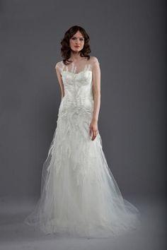 Austin Scarlett Collection | Austin Scarlett | Fall 2013 Collection | Wedding Dresses