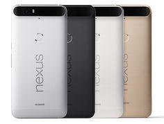 Nexus 6P - craparea panoului de protectie al camerei | iDevice.ro