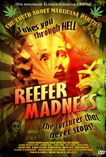 Reefer Madness (1936) Is a funny movie, unintentionally. This piece of misinformation and government propaganda disrespects the intelligence of the viewer.