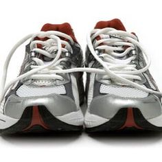 How to Buy Running Shoes  If you're just starting to walk or run, a good pair of shoes is important. Here's a primer.  http://ow.ly/YUmx9