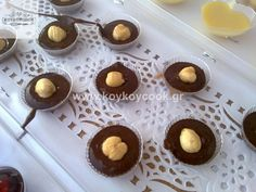 0312201319374 Finger Desserts, Small Desserts, Pudding, Sweets, Sugar, Candy, Cookies, Recipes, Chocolates