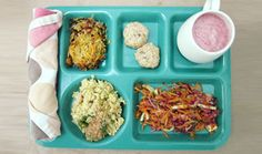 NYC School First to Offer Vegetarian Lunch Menu