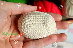 AmiguRoom: вяжем амигуруми: Оленёнок Марли Crochet Toys, Crochet Patterns, Knitting, Mini, Blog, Christmas Decor, Knitting And Crocheting, Tricot, Ornaments