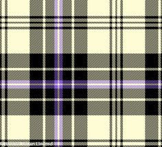 """New & exclusive Thistle Shadow Tartan. Vibrant & bright, selected especially for the Champion Highland Dancer. The main checks are enhanced by our choice of lively accent colours, rather than the usual black. Our tartan design sett's just 5 5/8"""" making it ideal for our youthful dancers. Perfectly selected matching velvets available."""