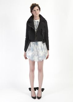 from the Resort collection 2012 by Carven