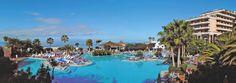 Tenerife Hotel | Iberostar Torviscas Playa Hotel | Costa Adeje All-Inclusive Hotel