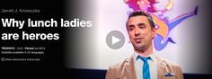 10 Best TED Talks of 2014 for Educators
