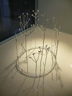 petra schou I LIKE THIS, BUT I THINK THE BOTTOM STRUCTURE NEEDS TO LOOK MORE FINISHED
