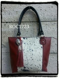 2f8378aa5 20 Best Rococo Handbags images in 2018 | Rococo, Leather purses ...