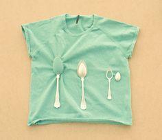 The Spoon, broches, Maki Okamoto.