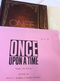 Here's another #OnceUponATime #titlespoiler. Season 4 set to premiere Sunday 8/7c! Hope to see ya! (4x08)