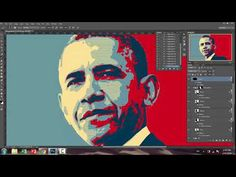 Hope Poster Maker PS Action - YouTube