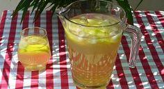9 loại nước uống nên dùng trong mùa hè