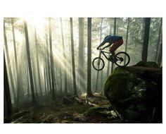 Rockin'! mehr #downhill #mtb auf #bmxware