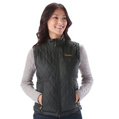 Heated Insulated Women`s Vest with Re... $119.99 #bestseller