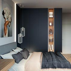 Wardrobe Design Bedroom, Master Bedroom Interior, Bedroom Closet Design, Bedroom Furniture Design, Home Room Design, Modern Bedroom Design, Home Decor Bedroom, Home Interior Design, Interior Architecture