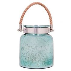 $23.95  Fragonard Candle Lantern in Green
