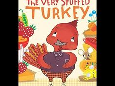 T IS FOR TURKEY A TRUE THANKSGIVING STORY Children's Read Aloud - YouTube
