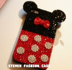 Hey, I found this really awesome Etsy listing at http://www.etsy.com/listing/157756571/bling-rhinestone-iphone-4-case-iphone-4s