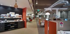 Wunderman Offices