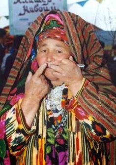 Özbek