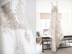 wedding dress details. Hilary Cam Photography  #weddingdress #wedding #dress  #bridal details