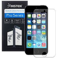 Anti-Glare Matte Premium LCD Film Screen Protector Guard For iPhone 5S 5 SE USA #INSTEN