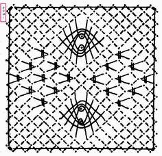 Pour ce 24ème carré, Dominique vous propose d'utiliser le fond triangle, l'araignée sur un fond torchon Needle Lace, Bobbin Lace, Lace Patterns, Compass Tattoo, Projects, Inspiration, Bijoux, Types Of Embroidery, Chess Boards