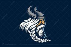 Logo for sale: Viking Logo