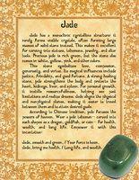 Jade by ~minimissmelissa on deviantART