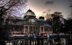 """Después de las 40 fotos HDR de París, es el turno de Madrid, otra de las grandes capitales europeas. Las fotografías HDR (High dynamic range) o de alto rango dinámico son el resultado a nivel visual de la aplicación de una serie de técnicas que permiten """"equilibrar"""" las zonas más claras y oscuras de una …"""