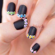Little flower crowns :)