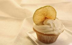 Apple Cupcakes Recipe by Food Network Kitchens