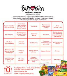 eurovision 2014 uk rumours